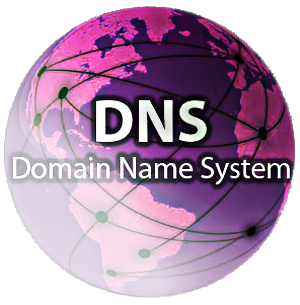 Dns domain