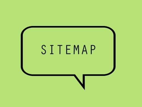 Как сделать файл sitemap