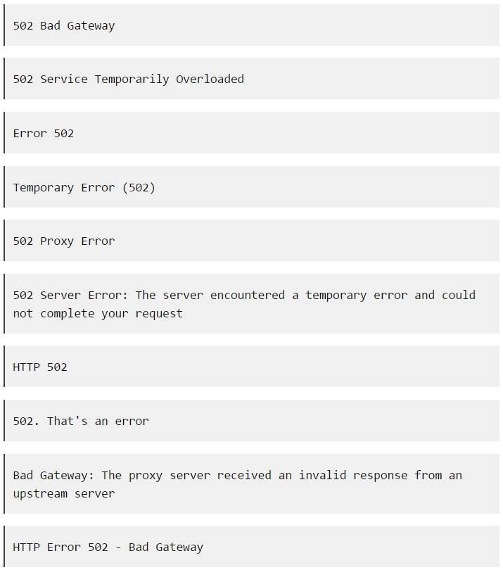SYSTEM NET WEBEXCEPTION THE REQUEST FAILED WITH HTTP STATUS