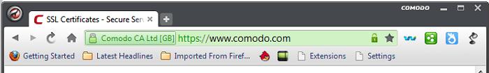 Проверка сайта на безопасность
