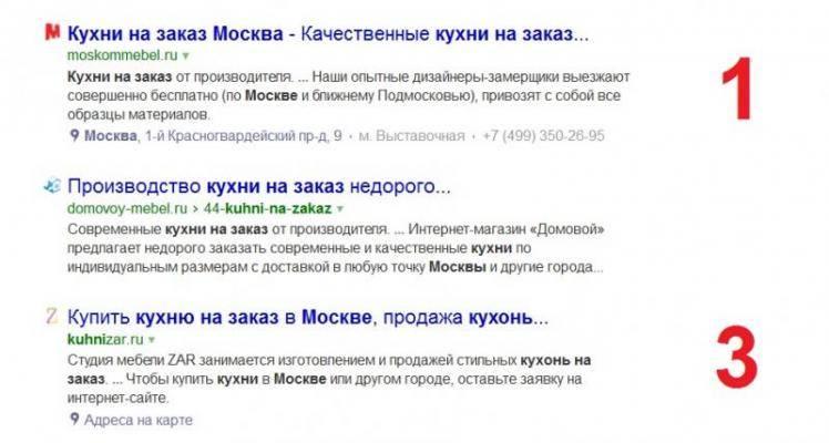 Яндекс директ без сайта