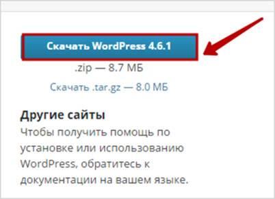 Wordpress что это такое