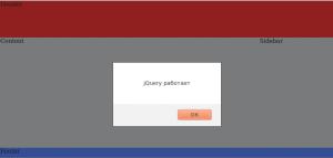 Yandex jquery