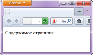 Meta теги html