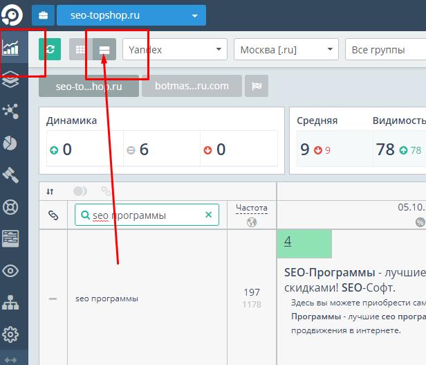 Яндекс алгоритм