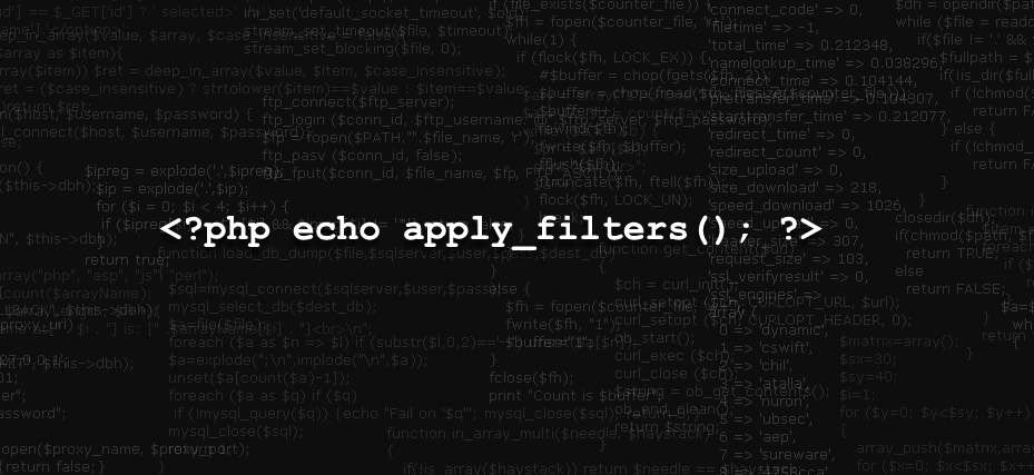 wp-apply_filters