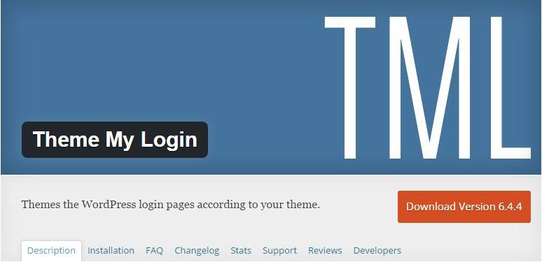 Wordpress регистрация пользователей