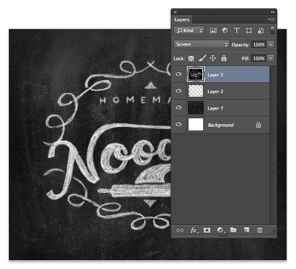 Как создать свой логотип в фотошопе