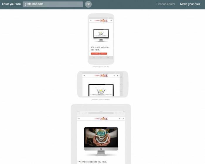 гугл проверить мобильную версию сайта