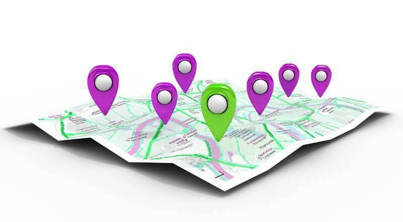 раскрутка сайта в регионах