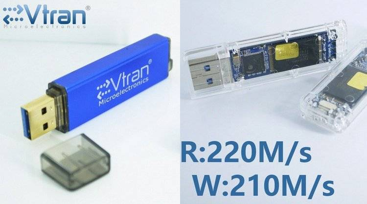 evtran slc usb flash